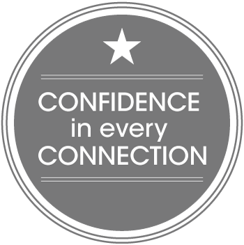 Confidence in Every Connection